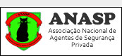 Associa��o Nacional de Agentes de Seguran�a